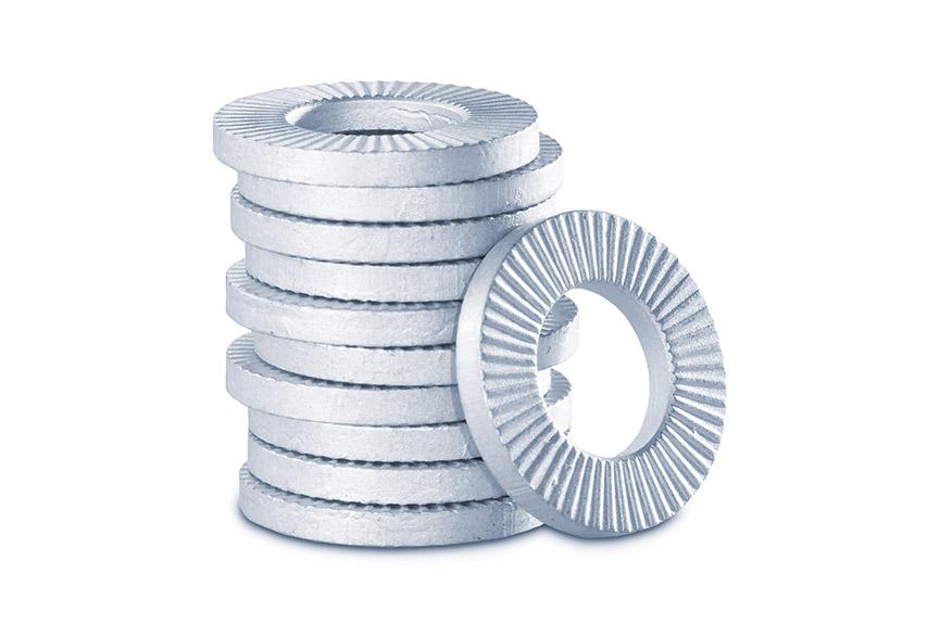 RIPP LOCK®螺纹锁紧的特点是径向加强件