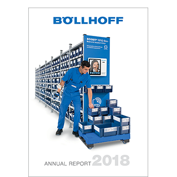 博尔豪夫集团2018年度报告
