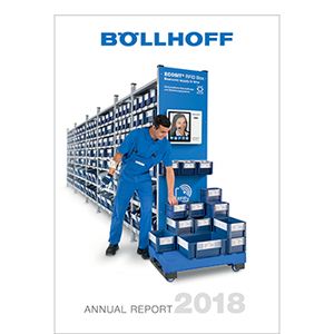 Böllhoff Group annual report 2018